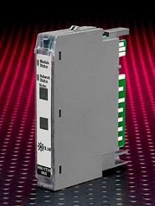 Allen-Bradley Point I/O™ & ArmorPoint™ Platforms